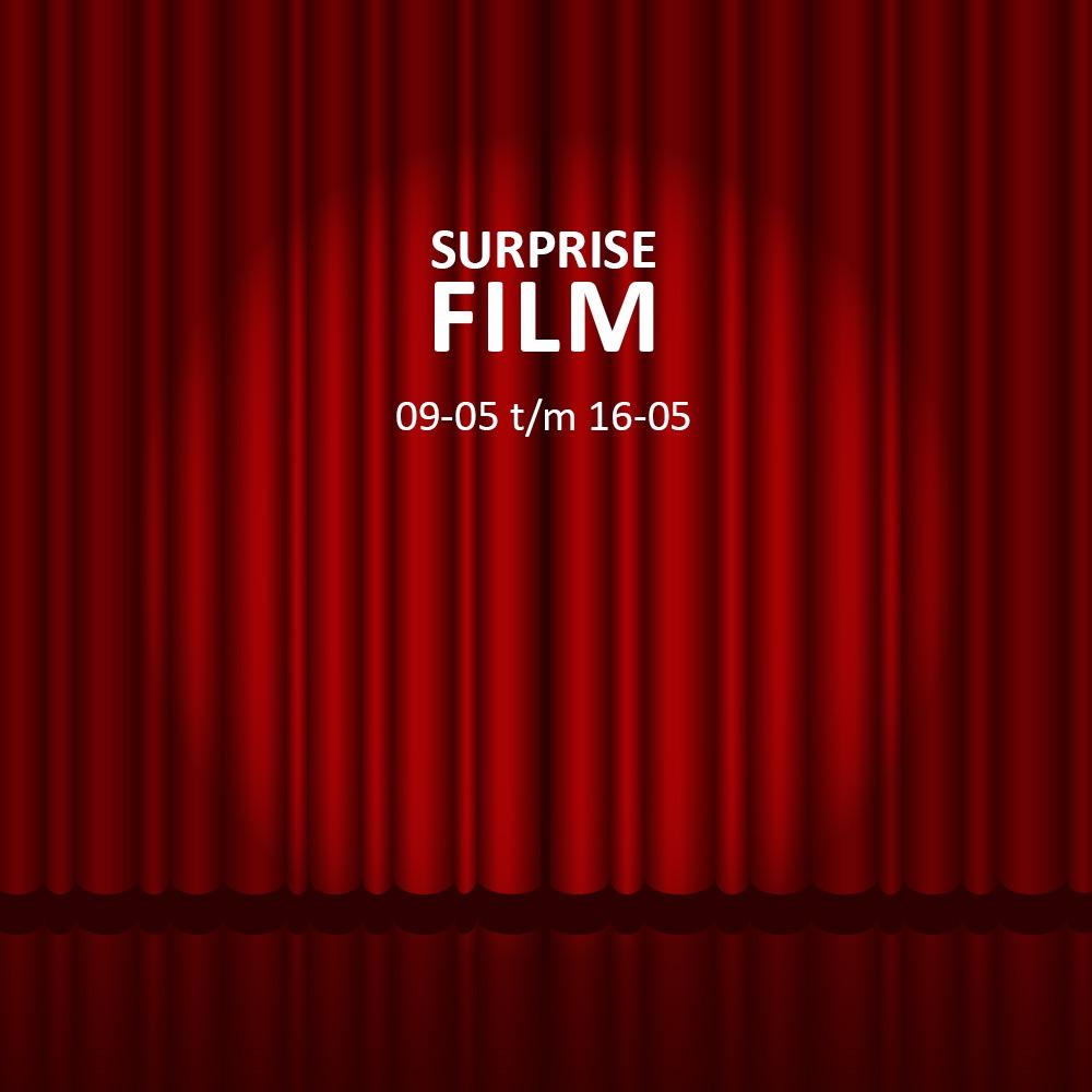 10e Filmliga voorstelling header image