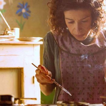 Maudie poster