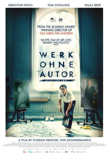 Werk ohne Autor poster